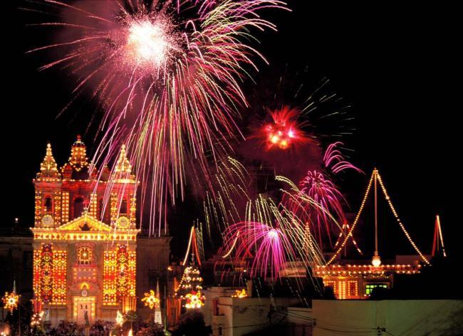 Malta Festivali
