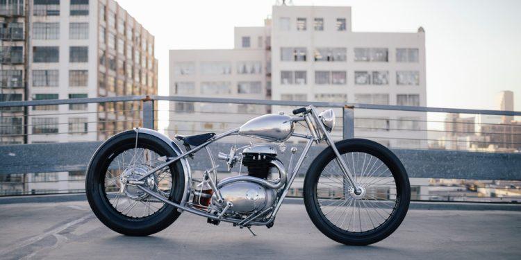 Motosiklet  nedir? Özel yapım motosikletler