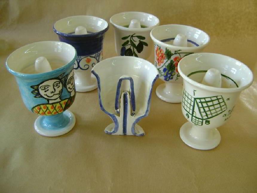 Pisagor'un Adalet Kupası (Pisagor Kupası)