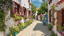 Türkiye'nin  Mimari  güzellikteki  Köyleri