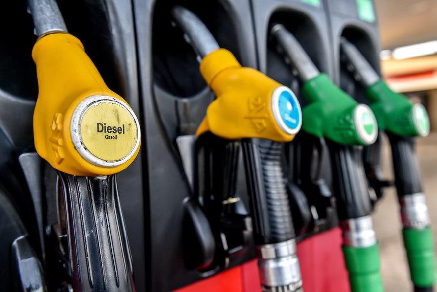 2019 Sıla Yolu Yakıt Fiyatları