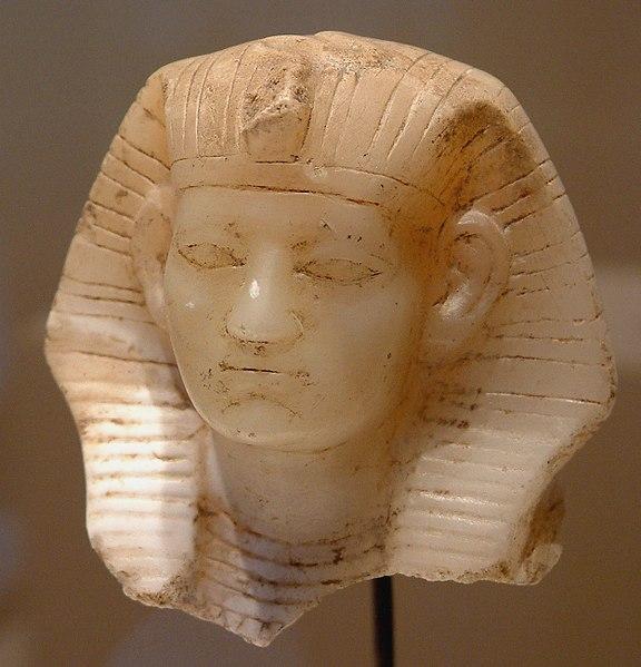 III. Amenemhat, Orta Krallığın son hükümdarı