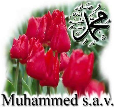 Hz.Muhammed (sav)