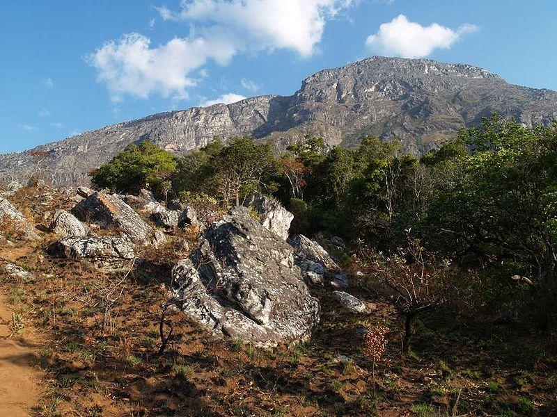 Binga Dağı