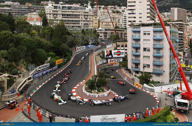 Monako Festivalleri
