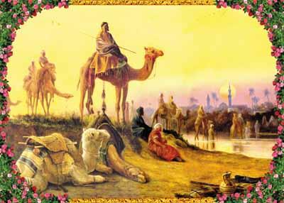 Hz. Muhammedin (sav) hayatı