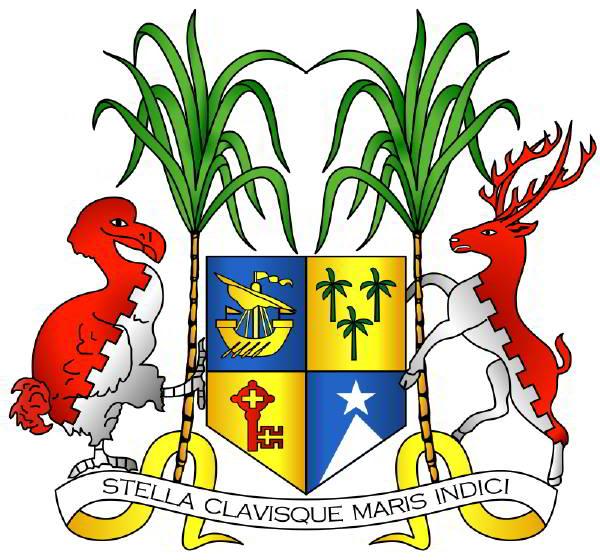 Mauritius arması