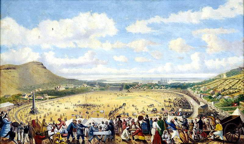 Mauritius 1880