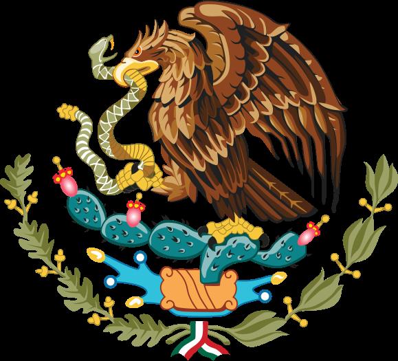 Meksika Arması