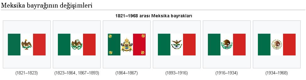 Meksika Birleşik Devletleri