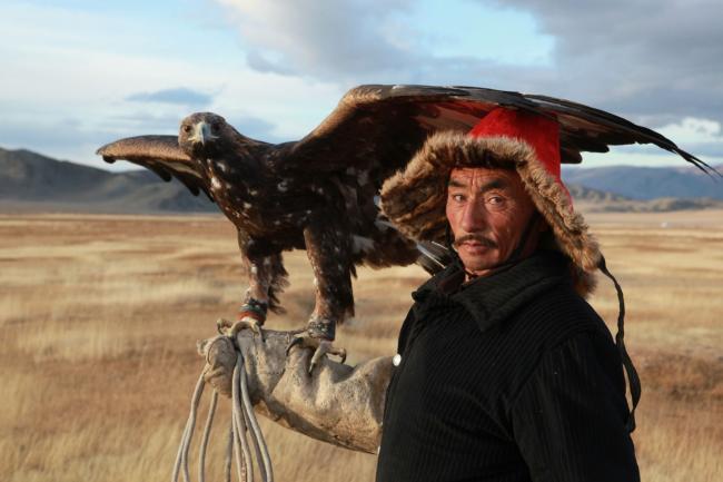 Moğolistan Kültürü