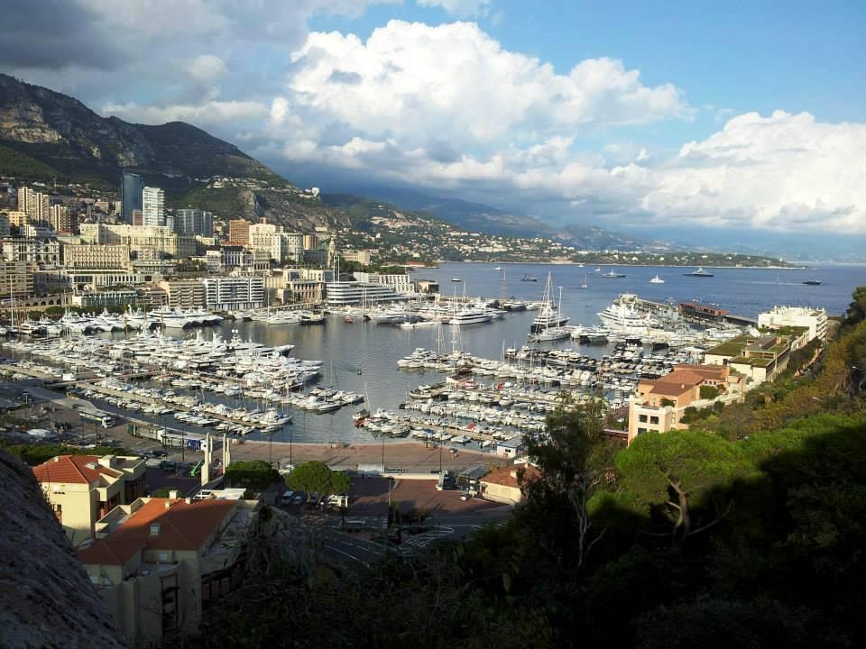 Monako Prensliği