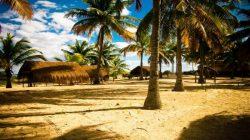 Mozambik Cumhuriyeti