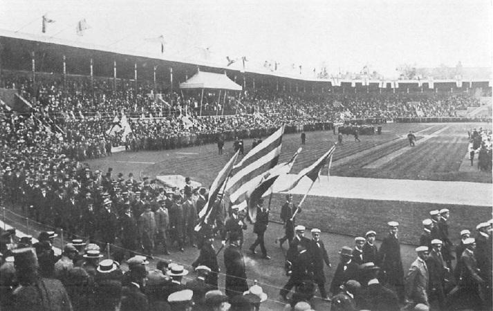 Osmanlı İmparatorluğu'ndan günümüze  Olimpiyatlar