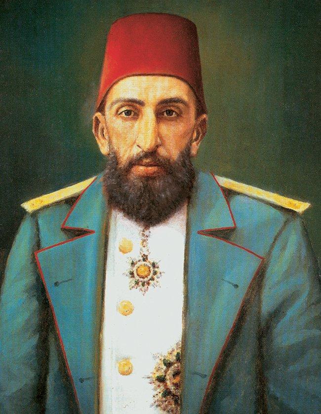 Sultan Abdulhamid Han'ın Kolera ile mücadelesi
