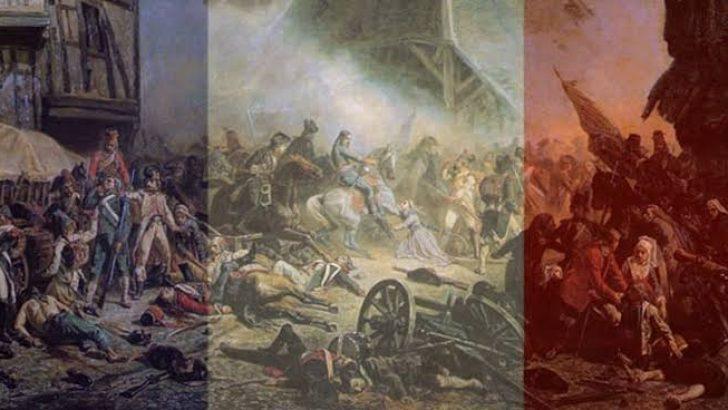 Fransızların karanlık soykırım geçmişi