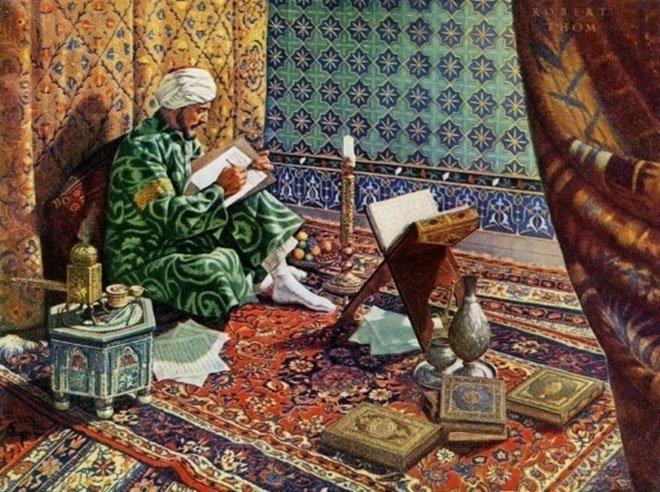 İslam Dünyasının ilk Hastahaneleri