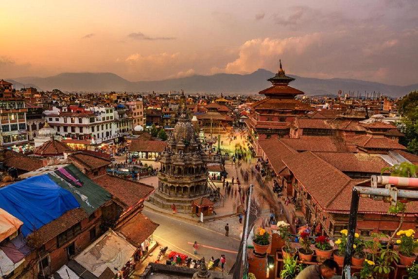 Nepal Federal Demokratik Cumhuriyeti