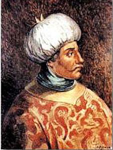 Osmanlı İmparatorluğunda Casusluk