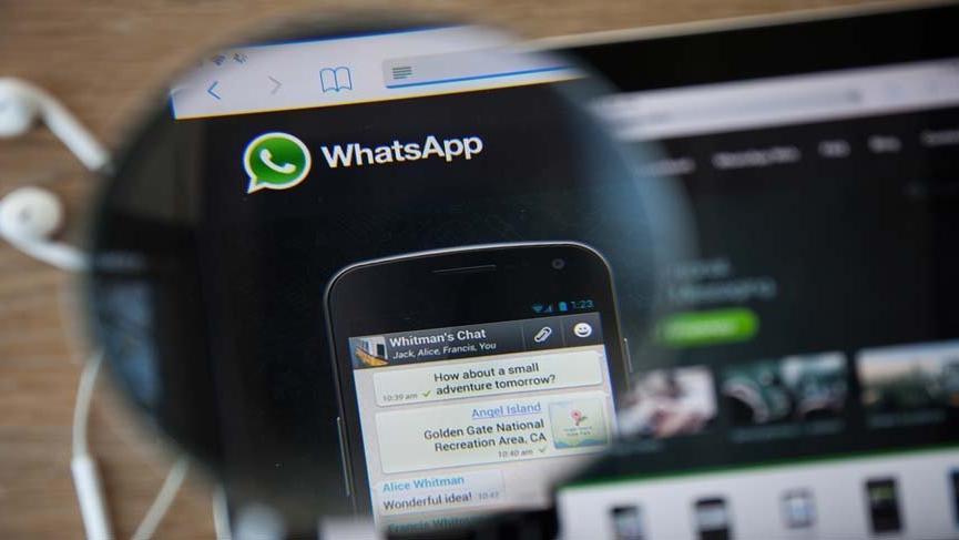 Whatsapp'da mesaj kaç dakikada silinir? Whatsapp mesaj silme süresi…