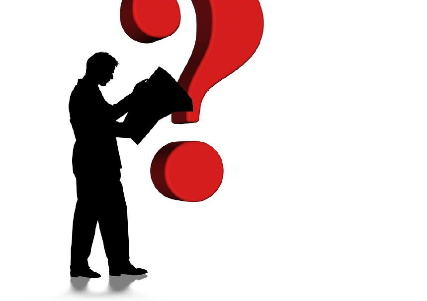 Soru İşaretiyle Biten Bir Başlığın Cevabı 'Hayır'dır - Betteridge Manşet Kanunu