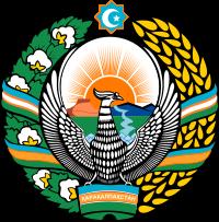 Karakalpakistan Arması