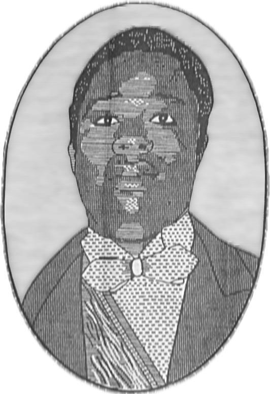 Bağımsız ülkenin ilk devlet başkanı David Dacko