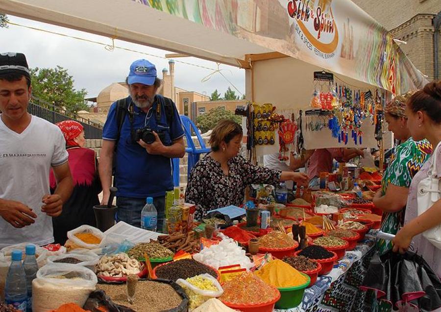 Özbek Festivali