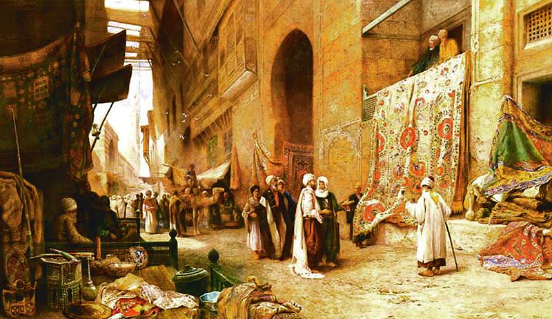 Avrupalıların Osmanlı İmparatorluğunda ki casusluk faaliyetleri
