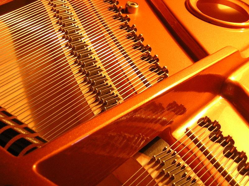 M�zik Aletleri (Enstr�manlar�) Hakk�nda Teknik Bilgiler