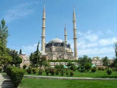 Edirne Yöresel Örf ve Adetleri - Görenekleri