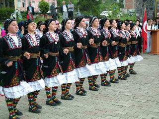 Trabzon �li Gelenek ve G�renekleri