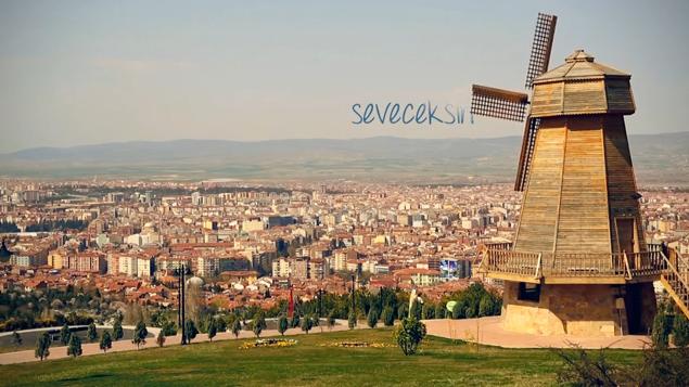 Bu Şehri Seveceksin - Teşekkürler Eskişehir