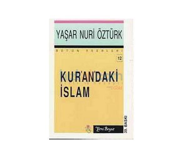 Kitap - Kurandaki İslam