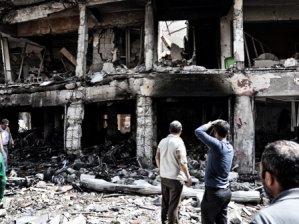Reyhanlı Saldırılarının Finansörü ABD'deki Suriyeli!