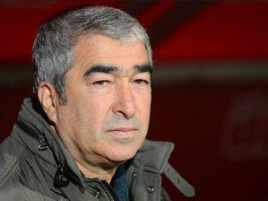 Beşiktaş'ta Beklenen Ayrılık