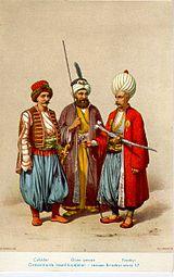 Osmanlı İmparatorluğu-Devleti Kurumları (A'dan Z'ye)
