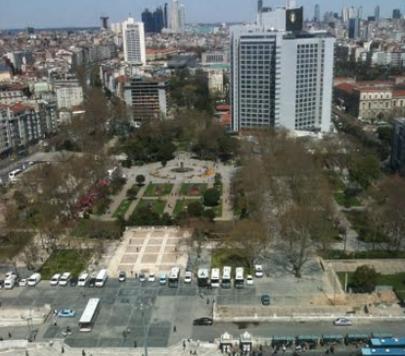 Taksim Gezi Park� Tarih�esi ve Gezi Park� Olaylar�
