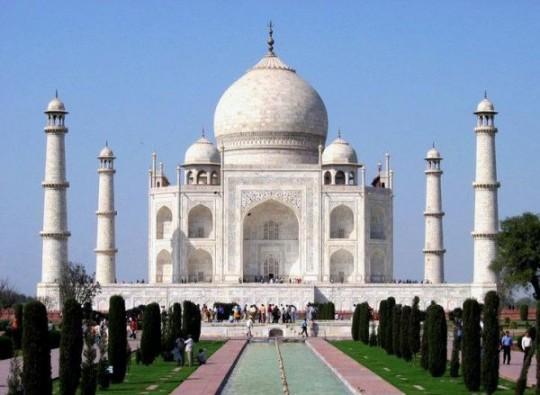 Dünyada İslam Mimarisi