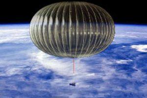 Google İnternet Balonları - Project Loon