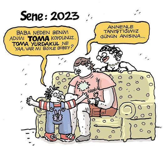 Sene 2023