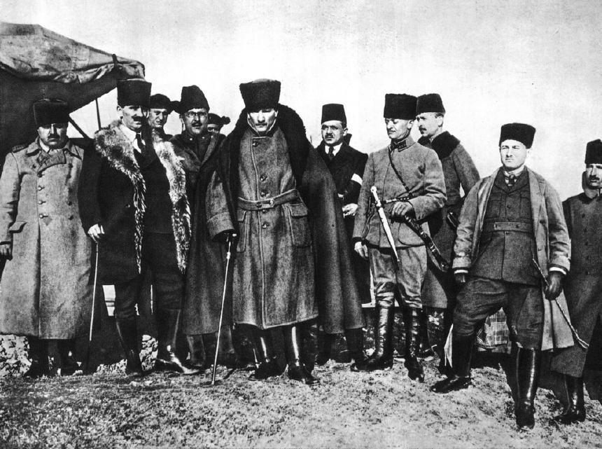 Birinci İnönü Muharebesi (6-11 Ocak 1920)