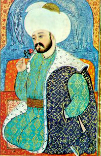 I. Mehmed (Mehmed Çelebi)