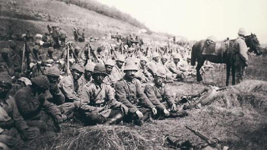 İkinci İnönü Muharebesi (23 Mart-1 Nisan 1921)
