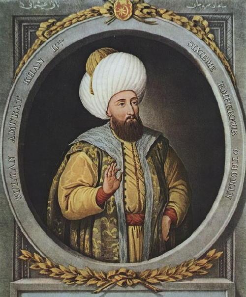 II. Murad (Koca Sultan)