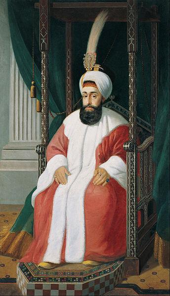 III. Selim (Şehid)