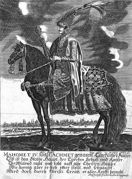 IV.Mehmet ( Avcı )