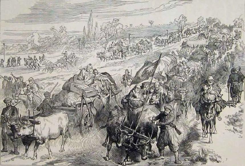 93 Harbi (1877-1878 Osmanlı-Rus Savaşı)