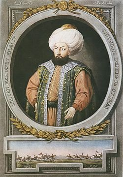 I. Mehmed ( Mehmed Çelebi )