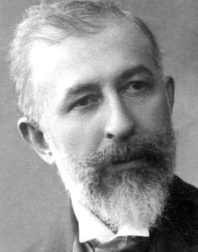 Halid Ziya Uşaklıgil (1866-1945)